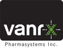 Vanrx Pharmasystems logo
