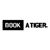 BOOK A TIGER-Logo