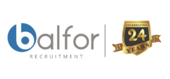 Balfor Recruitment logo