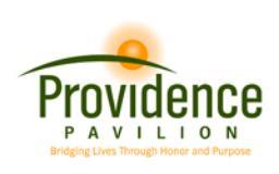 Providence Pavilion