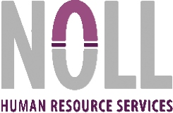 Noll Human Resource Services Entry Level Customer Service ...