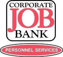 Corporate Job Bank