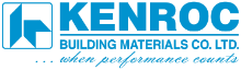 Kenroc Building Materials Co. Ltd.