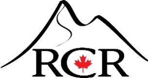 Logo Resorts of the Canadian Rockies