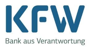 KfW Bankengruppe-Logo