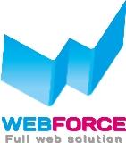 Logo Webforce Benelux