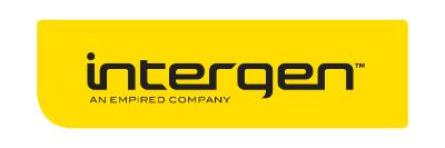 Intergen Limited logo