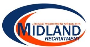 Midland Recruitment logo