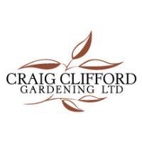 Craig Clifford Gardening Ltd. logo