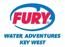 Fury Water Adventures logo