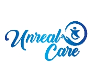Unreal Care logo