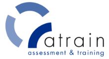 atrain GmbH-Logo