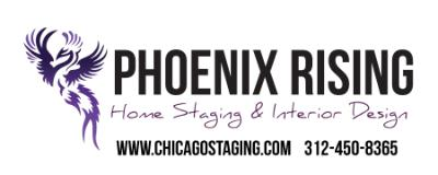 About Phoenix Rising Home Staging Interior Design