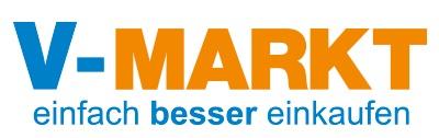 logotipo de V-Markt