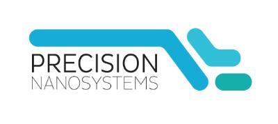 Logo Precision NanoSystems