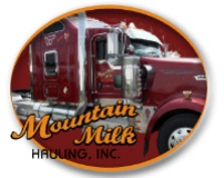 Mountain Milk Hauling