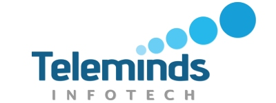 Teleminds Infotech Pvt Ltd logo
