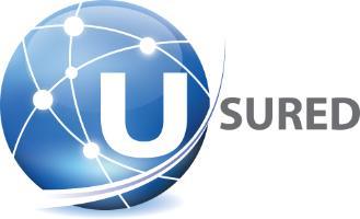 U-Sured logo