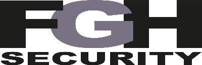 FGH Security logo
