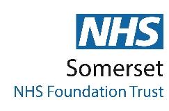 Somerset NHS Foundation Trust logo
