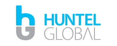 Logo Huntel Global