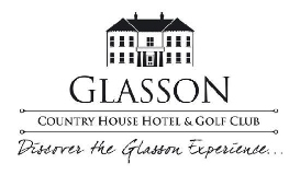 Glasson Country House Hotel logo