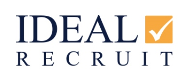 Ideal Recruit logo