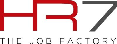 HR7 GmbH - The Job Factory-Logo