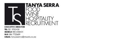 Tanya Serra logo