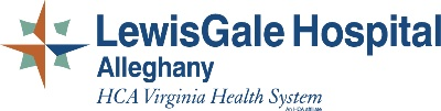 LewisGale Hospital Alleghany