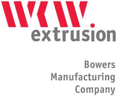 WKW Extrusion - Bowers Manufacturing Company