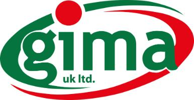 Gima (UK) lTD logo