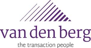 van den Berg Service AG-Logo