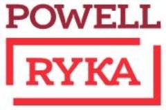 Powell Construction Company logo