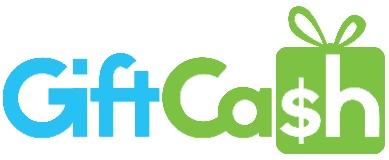 GiftCash logo