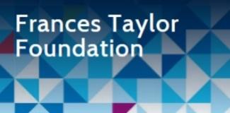 Frances Taylor Foundation logo
