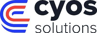 CYOS Solutions logo