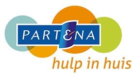 Partena Hulp in huis logo