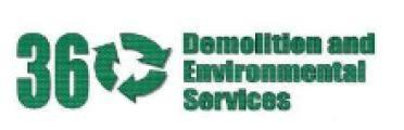 360 Demolition and Environmental Services