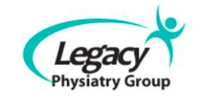Legacy Physiatry Group