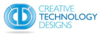 Creative Technology Designs logo