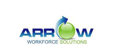 Arrow Workforce Solutions logo