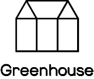 Greenhouse Juice Co. logo