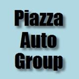 Piazza Auto Group logo