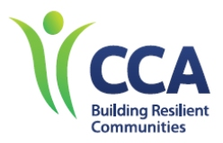 Connecting Communities in Action logo