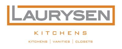 Logo Laurysen Kitchens Ltd.