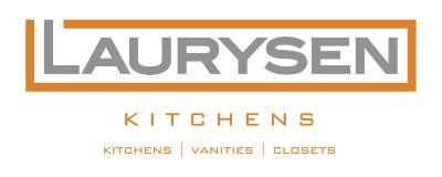 Laurysen Kitchens Ltd. logo