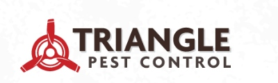 Triangle Pest Control logo