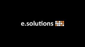 e.solutions GmbH-Logo