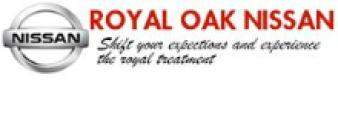 Royal Oak Nissan